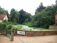 10 Facts about Flatford Mill