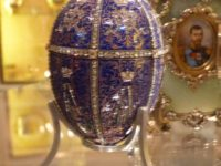 10 Facts about Faberge Eggs