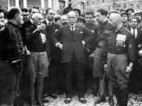 10 Facts about Fascism