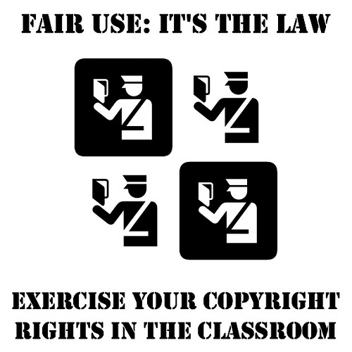 Facts about Fair Use