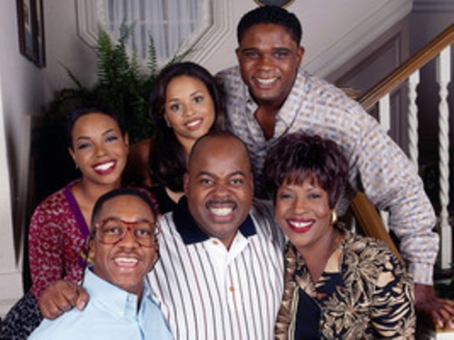 Facts about Family Matters