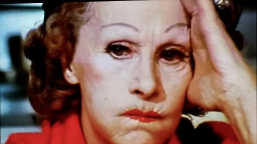 Facts about Fanny Cradock