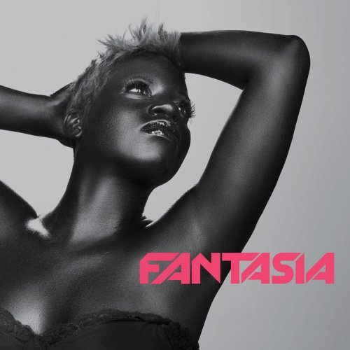 Facts about Fantasia Barrino