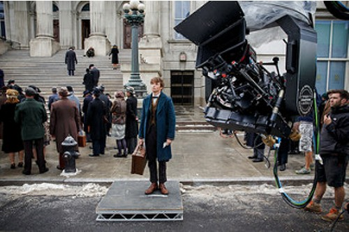 Facts about Fantastic Beasts and Where to Find Them