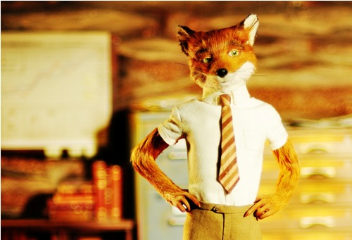 Facts about Fantastic Mr Fox
