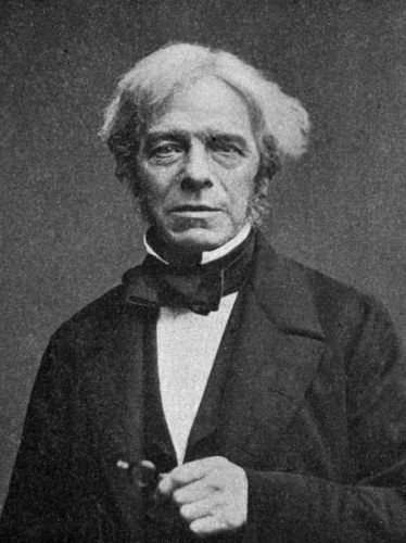 Facts about Faraday
