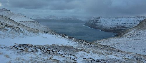 Facts about Faroe Islands