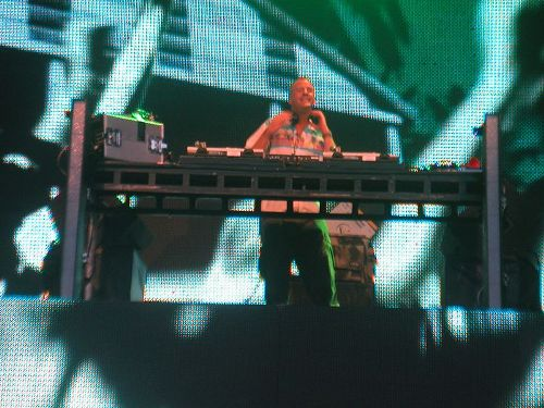 Facts about Fatboy Slim