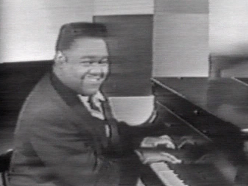 Facts about Fats Domino