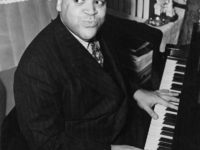 10 Facts about Fats Waller