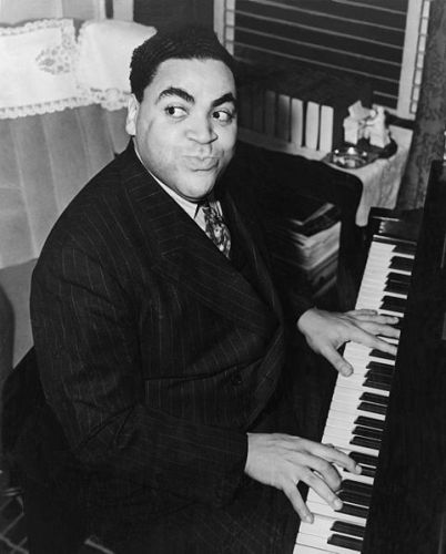 Facts about Fats Waller