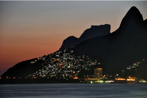 Facts about Favelas in Brazil
