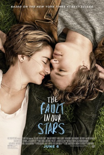 Facts about The Fault in Our Stars
