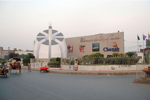 Faisalabad facts