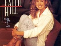 10 Facts about Faith Hill