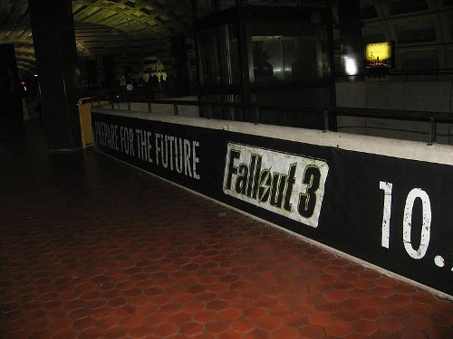 Fallout 3 Banner