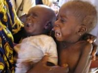 10 Facts about Famine in Africa