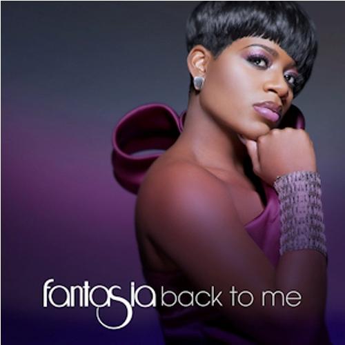 Fantasia Barrino Cover