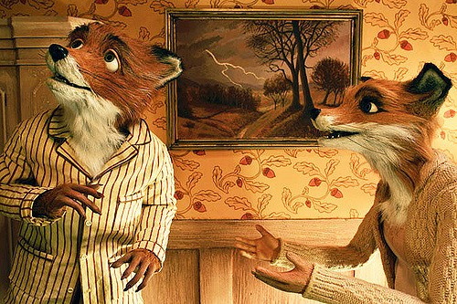 Fantastic Mr Fox Facts