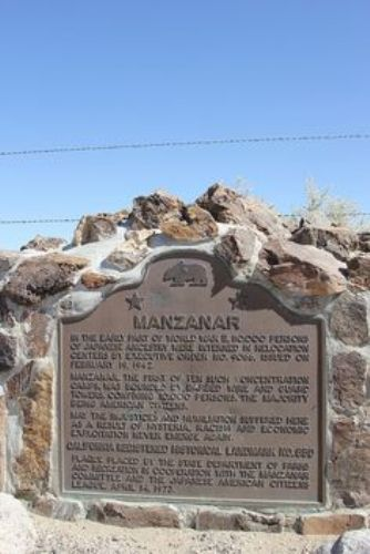Farewell to Manzanar Facts