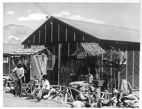 Farewell to Manzanar Pic