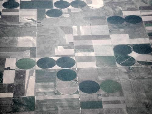 Farm in US