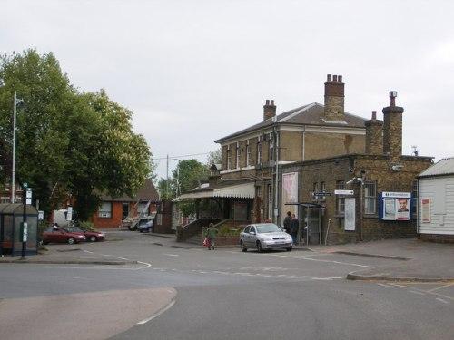 Farnham Image