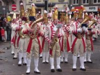 10 Facts about Fasching