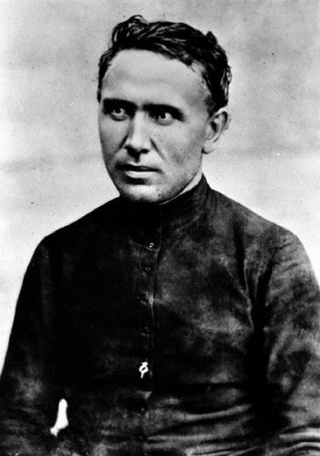 Father Damien Young