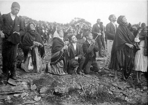 Fatima Portugal History