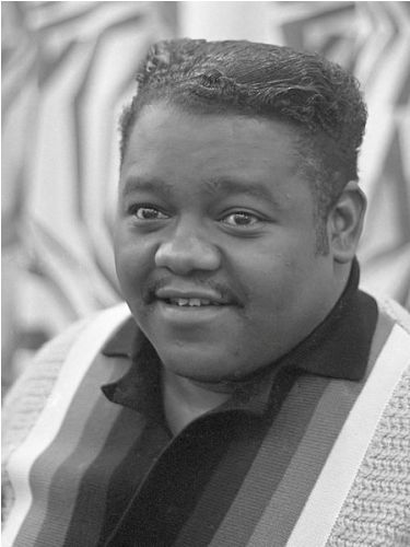 Fats Domino 1962