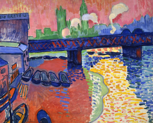 Fauvism Art Facts