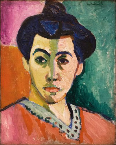 Fauvism Art