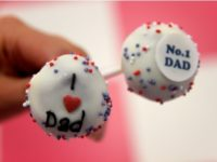 10 Fun Facts about Father's Day