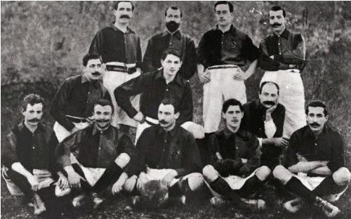 FC Barcelona 1903