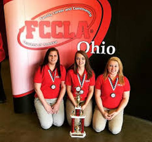 Facts about FCCLA