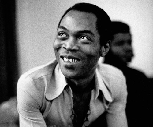 Facts about Fela Kuti