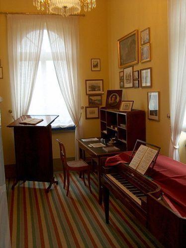Felix Mendelssohn Picture