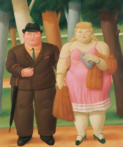 Botero Facts