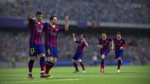 FIFA 14 Pic