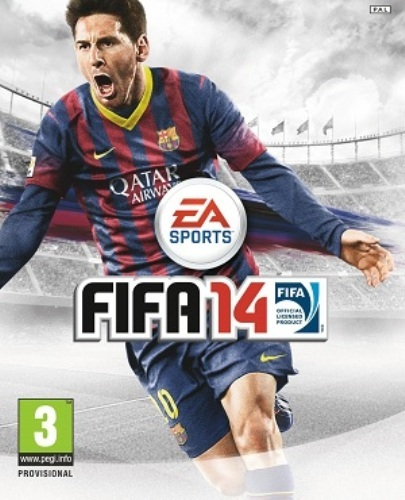Facts about FIFA 14