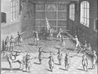 10 Fun Facts about Fencing