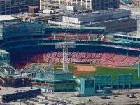 10 Little Known Facts about Fenway Park
