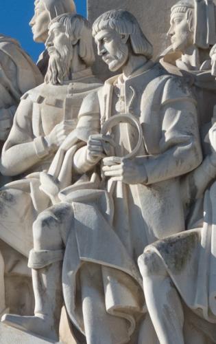 Facts about Ferdinand Magellan