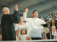 10 Facts about Ferdinand Marcos
