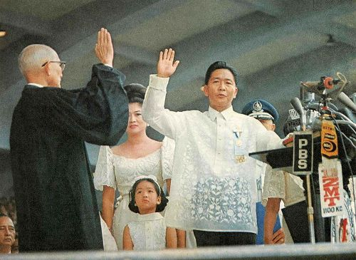 Facts about Ferdinand Marcos