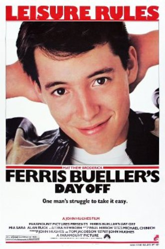 Facts about Ferris Bueller's Day Off