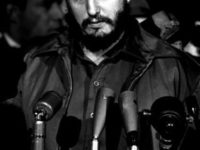 10 Facts about Fidel Castro