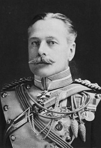 Facts about Field Marshal Haig