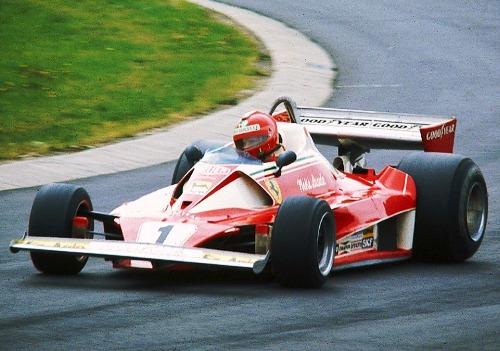 Ferrari Pictures